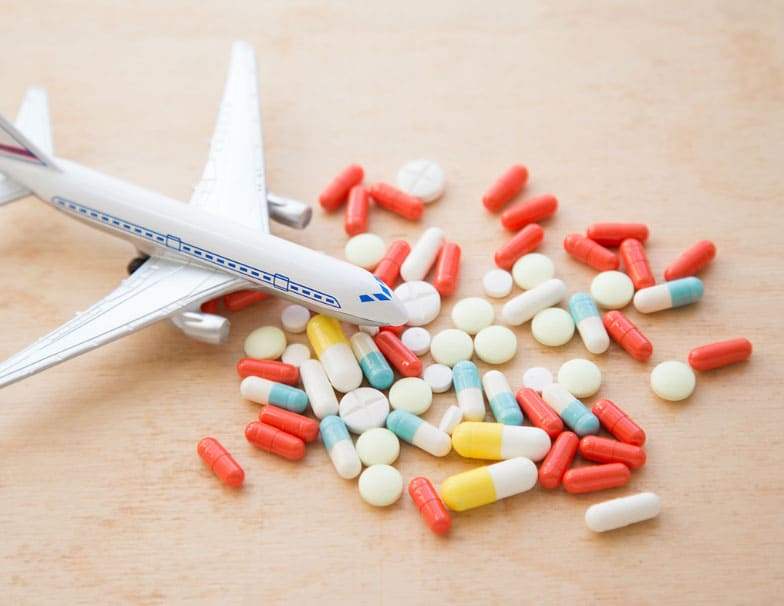 Medicina dei viaggi