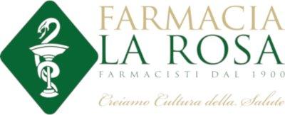 Logo Farmacia La Rosa