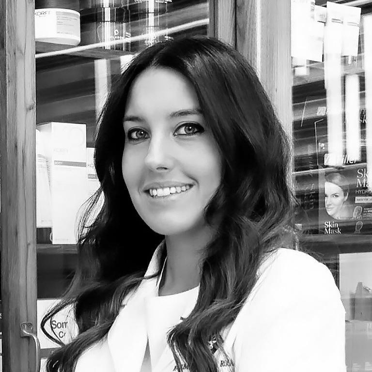 Chi siamo - Dott.ssa Maria Francesca Montibello